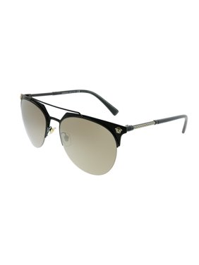 a9da5edf13 Product Image Versace VE 2181 12615A 57mm Unisex Aviator Sunglasses