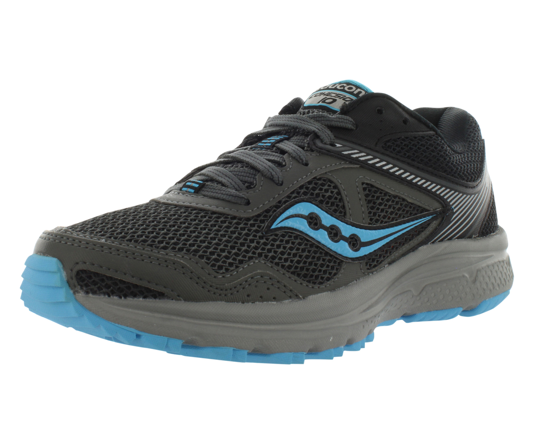Saucony Cohesion Trio Plush Running Women's Shoes by