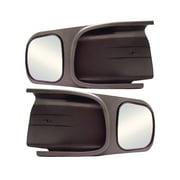 CIPA 10700 Custom Towing Mirror - Dodge, Pair