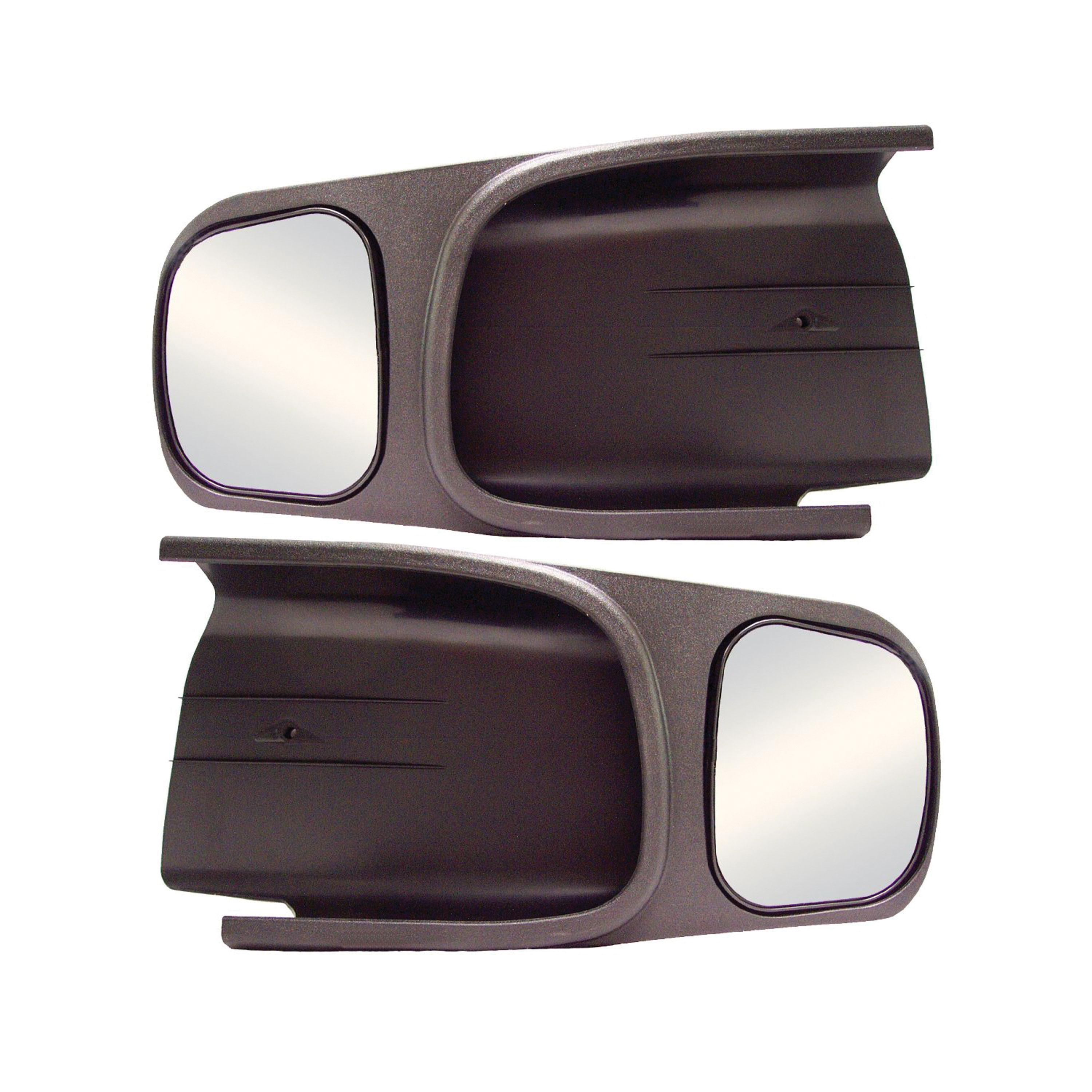 CIPA 10700 Custom Towing Mirror - Dodge, Pair