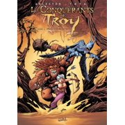 Les Conquérants de Troy T02 - eBook