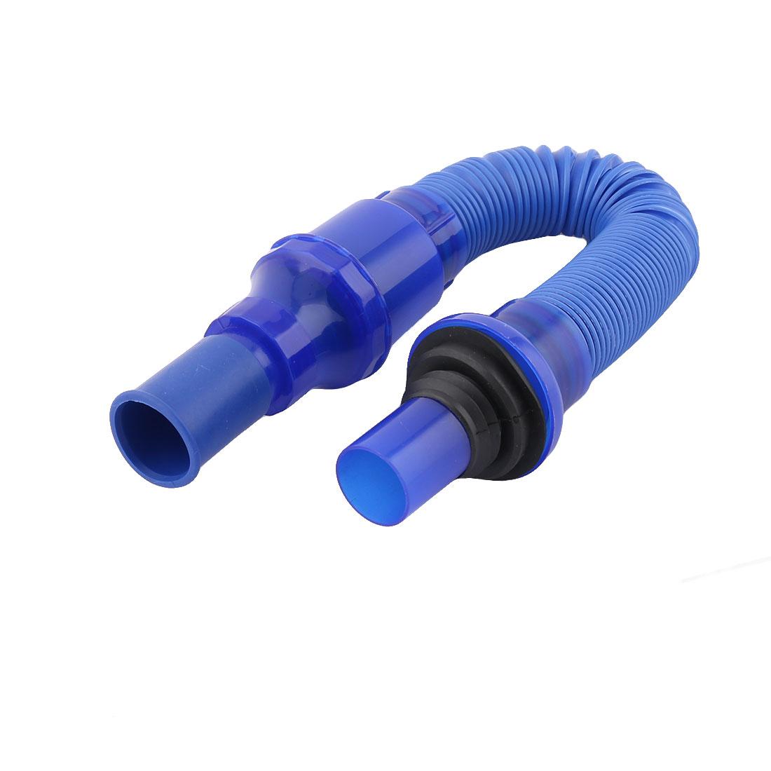drainage pipe for washing machine