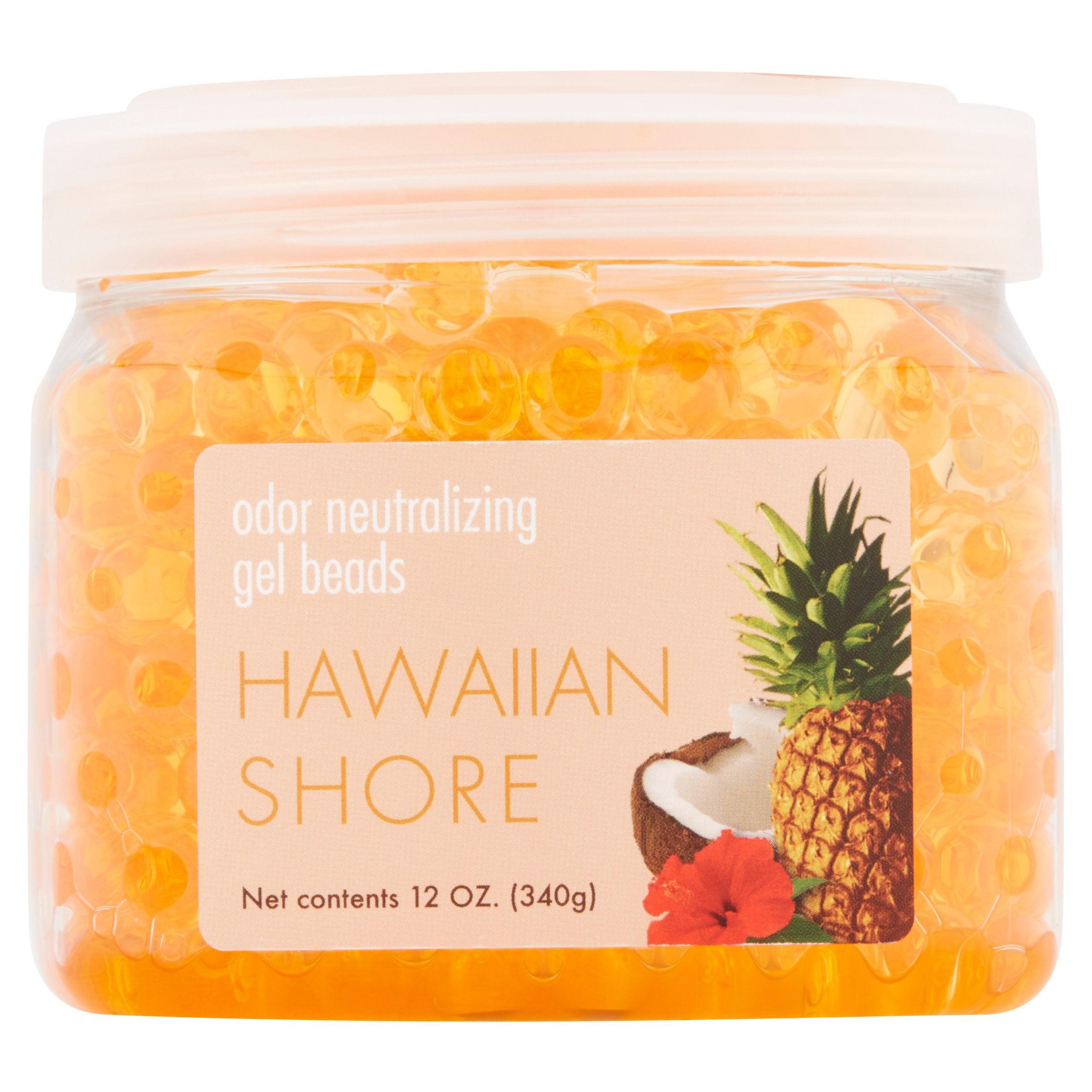 Hawaiian Shore Odor Neutralizing Gel Beads, 12 oz