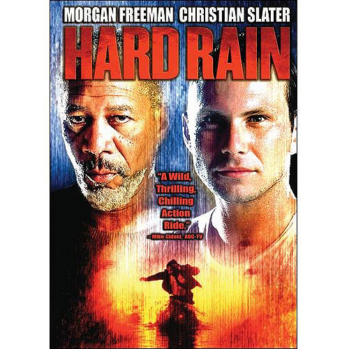 Hard Rain (Widescreen)