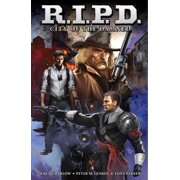R.I.P.D. Volume 2: City of the Damned