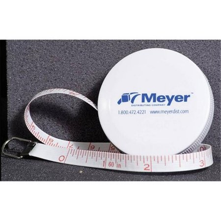 Best Impressions BST100 60 in. Body Tape Measure