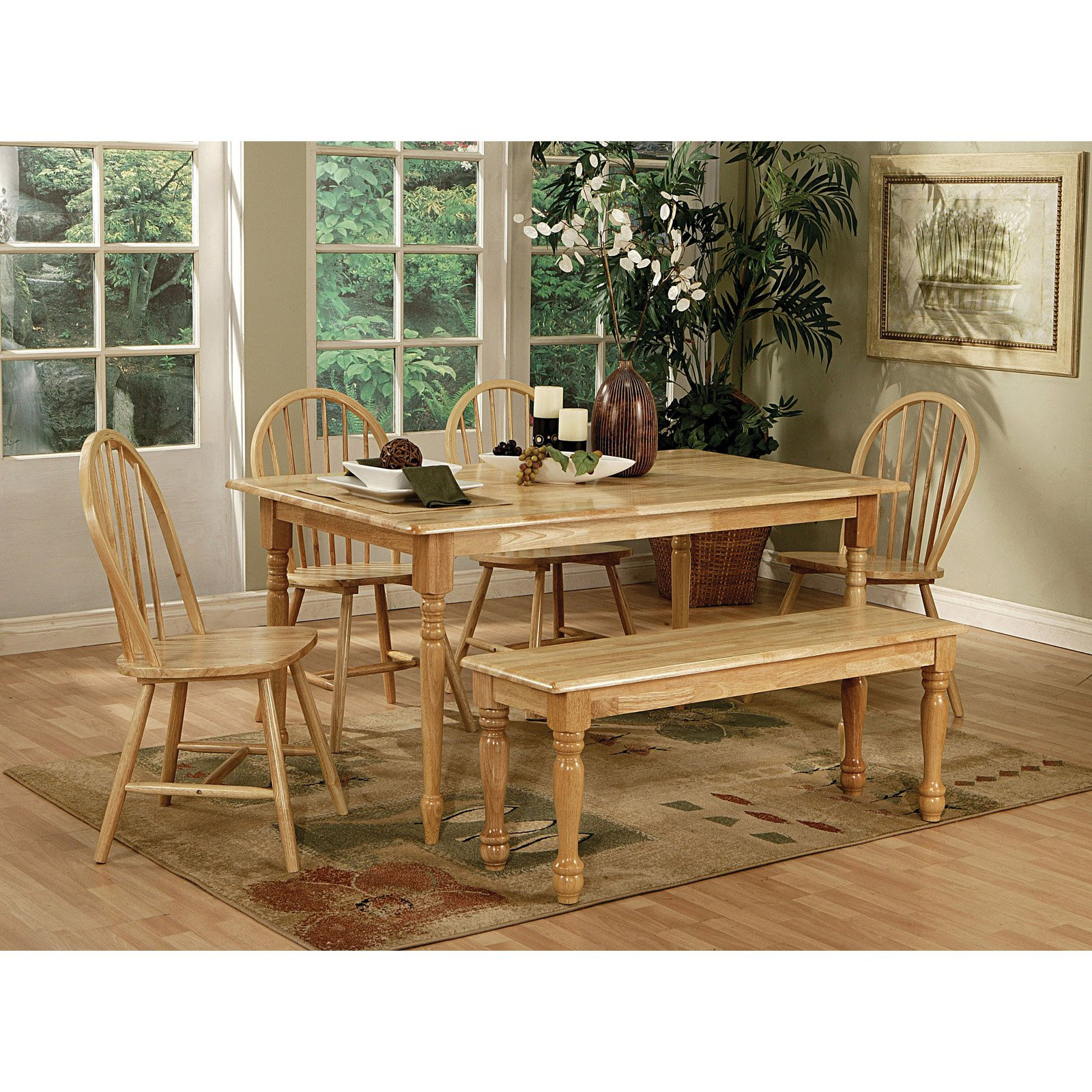 Coaster Furniture Benson Dining Side Chair - Set of 4