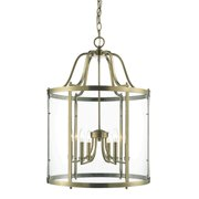 Golden Lighting Payton 22.25 in. Pendant Light