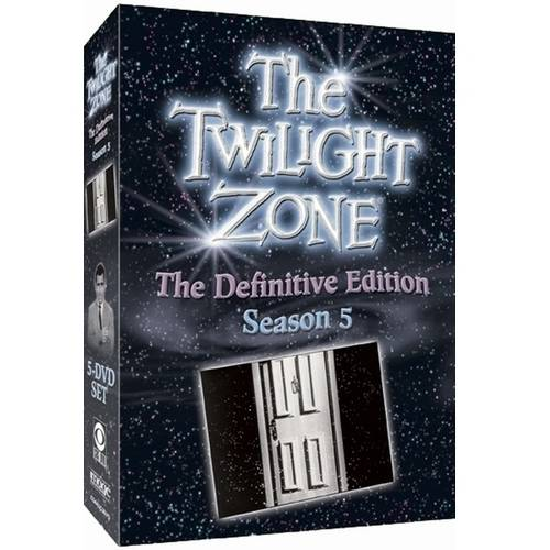 The Twilight Zone: The Definitive Edition - Season 1