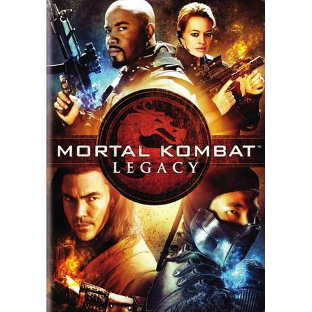 Mortal Kombat: Mortal Combat: Legacy (Other) - Baraka Mortal Kombat