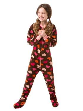 39ae1cea9e83 Big Feet Pajamas Sleepwear Shop - Walmart.com