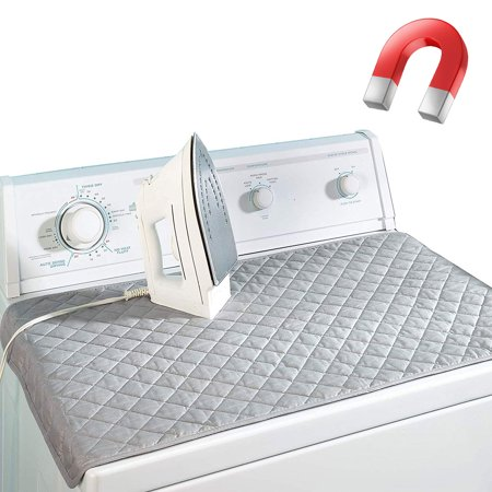 Eeekit Ironing Mat Portable Ironing Blanket Quilted