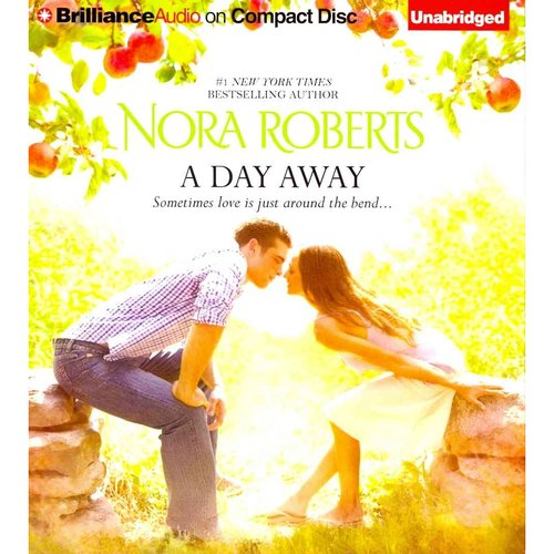 A Day Away: One Summer / Temptation