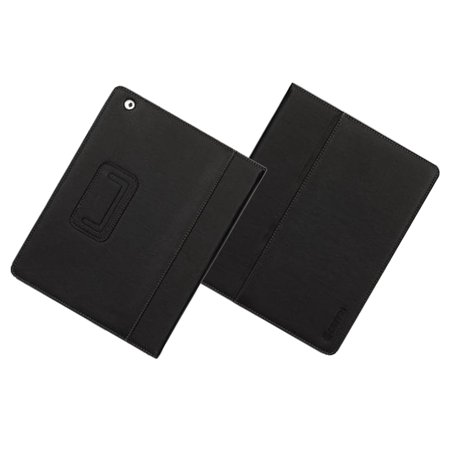 Griffin - Elan Multi-Position Folio Case for iPad 2/3/4 with Automatic Wake-Up Closure -