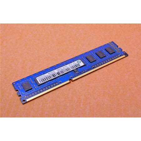 Ramaxel 4GB DDR3 1Rx8 PC3-12800 RMR5030EF68F9F-1600 Desktop RAM Memory