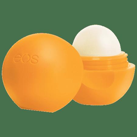 eos Organic Lip Balm Tropical Mango
