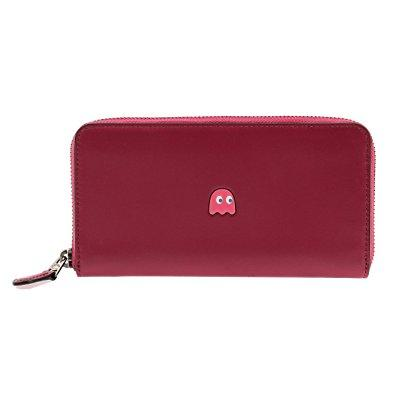 coach pac man wallet