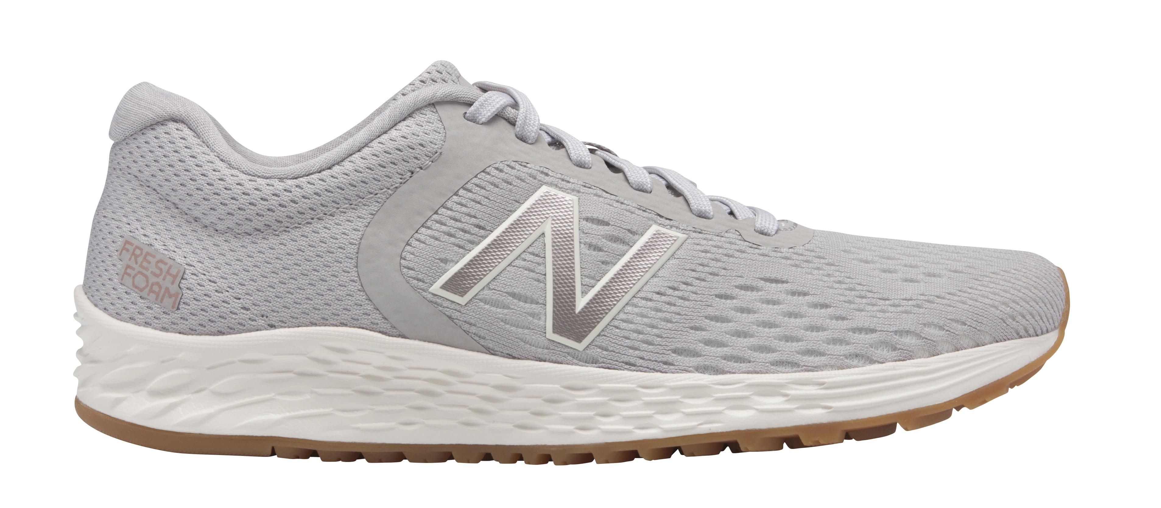 buy popular 822bc bab13 New Balance Women's ARISHIv2 Comfort Ride Fresh Foam Running Shoe
