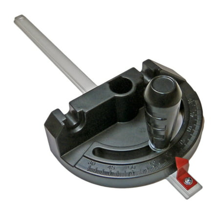 Table Saw Gauge (SKIL 3410 Table Saw Replacement Miter Gauge Assembly # 2610011708)