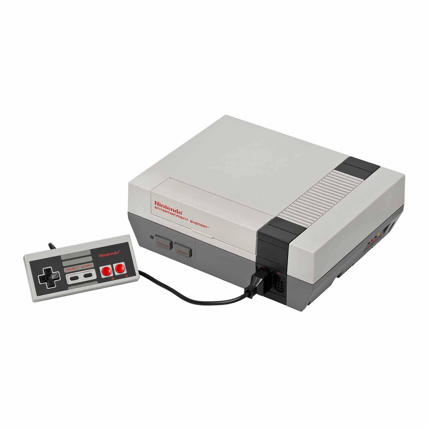 Nintendo Entertainment System: NES Classic Edition with 30 Pre-Loaded Games
