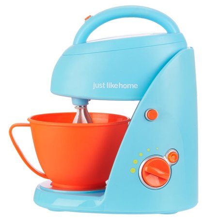 Just Like Home Stand Mixer   Blue     By Toys R Us Ship From Us