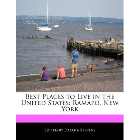 Best places to live in the united states ramapo new for Top 5 places to live in usa