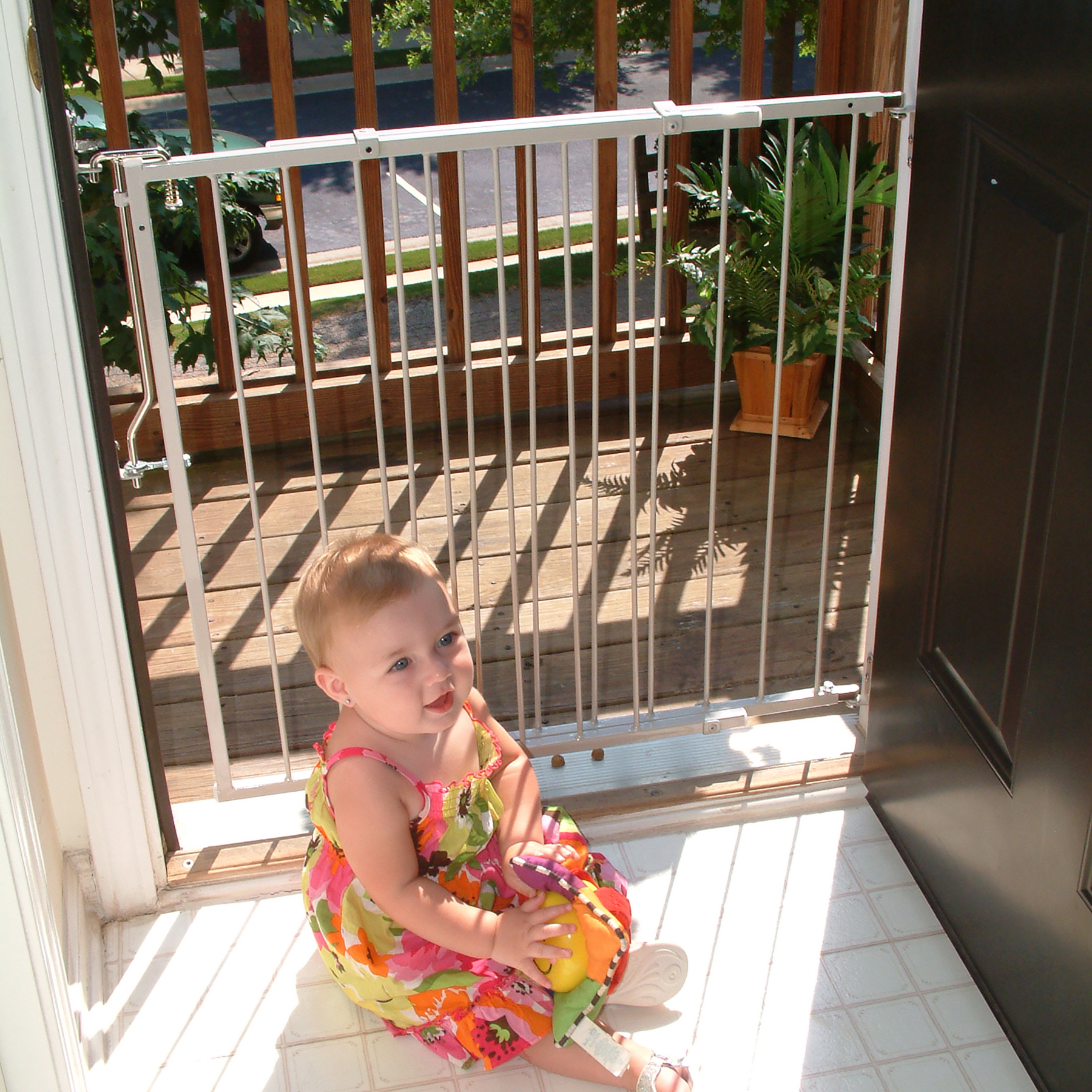 Cardinal Gates Duragate Child Safety Gate by Cardinal Gates