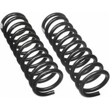 Coil Spring Front Moog 81172 Fits 00 05  Eclipse