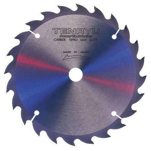 Tenryu PT-23040 9-Inch 40T Miter or Table Saw Blade
