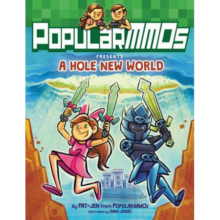 PopularMMOs Presents: A Hole New World - Hossam Ramzy Presents