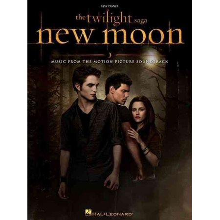 The Twilight Saga  New Moon  Music From The Motion Picture Soundtrack