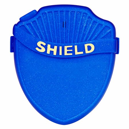Shield Prime Bedwetting Alarm with Loud Tone, Light and Vibration for Deep Sleeper Boys and Girls to Stop Nighttime