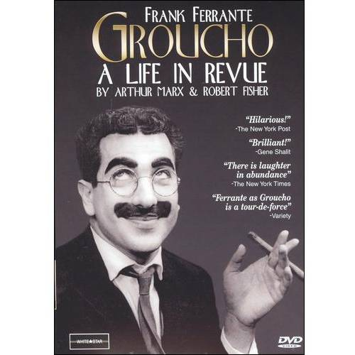 Groucho: A Life In Revue by