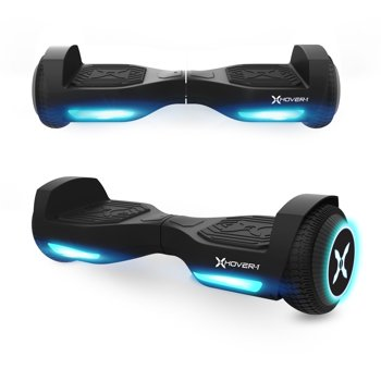 Hover-1 Rebel Kids Hoverboard with LED Headlight