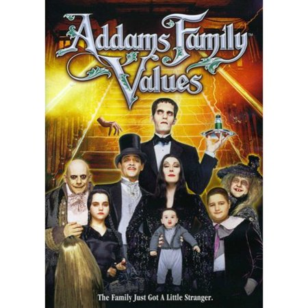 Addams Family Values (Widescreen)](Addams Family Halloween Song)