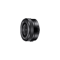 SELP1650 E PZ 16-50mm F3.5-5.6 OSS E-mount Power Zoom Lens