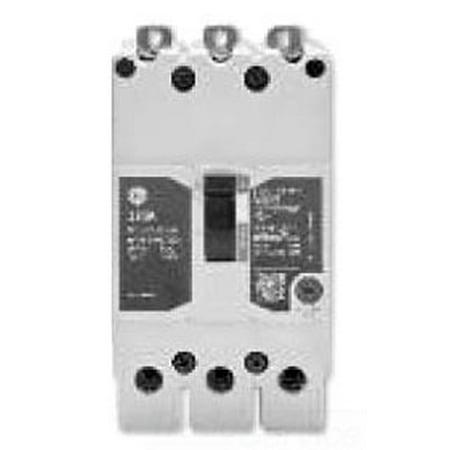 - TEYD3100B THERMAL MAGNETIC TRIP CIRCUIT BREAKER - 100A 3POLE 25KA 480/277 CKT BKR