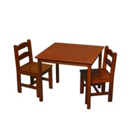 dc9f268dfd8 Product Image Harriet Bee Briaroaks Kids 3 Piece Writing Table and Chair Set
