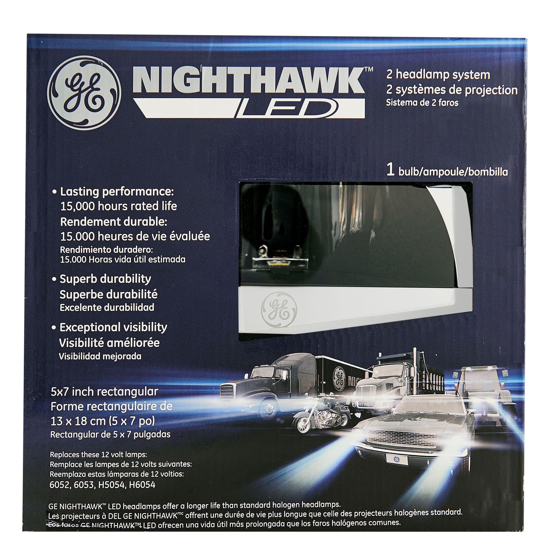 1992 Chrysler TOWN /& COUNTRY VAN Post mount spotlight 6 inch LED Passenger side WITH install kit