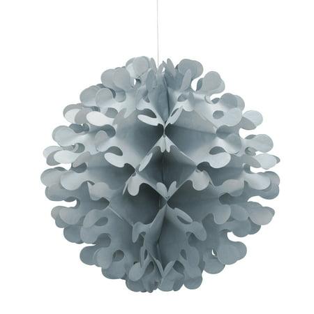 12 Tissue Ball (Flutter Tissue Paper Ball, 12