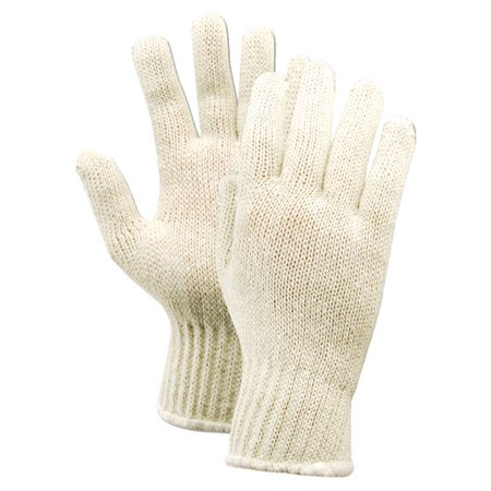Magid KnitMaster Lightweight Womens Machine Knit Gloves, 12 -