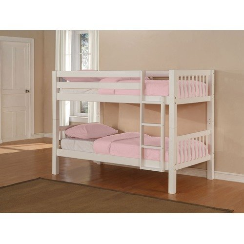 Powell Furniture Twin Bunk Bed