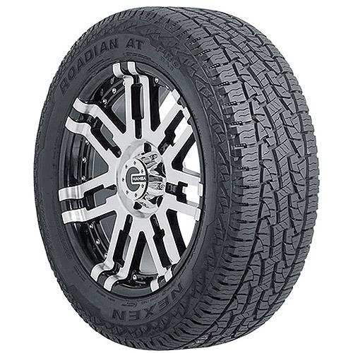 What Time Does Discount Tire Close >> Nexen Roadian A/T Pro RA8 235/80r17/10 tire 120r - Walmart.com