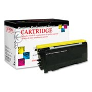 West Point Remanufactured Toner Cartridge - Alternative for Brother (TN350) - Laser - 2500 Pages - Black - 1 Each