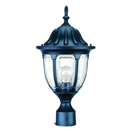 Acclaim Lighting Suffolk Outdoor Post Mount Light Fixture