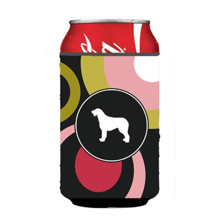 Irish Wolfhound Can Or Bottle  Hugger - image 1 de 1