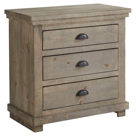 Progressive Furniture Willow Nightstand ()