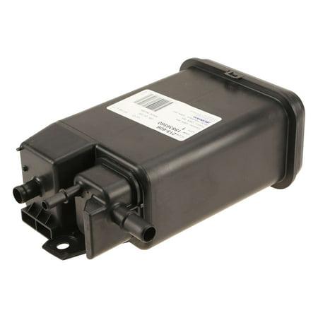 ACDelco GM Original Equipment Carbon Canister 215-606 06 Carbon Fiber Canister