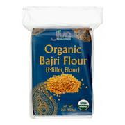 Jiva Organics Bajri Flour, 2 lb