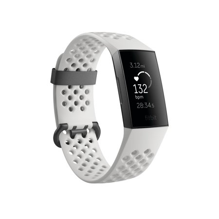 Fitbit Charge 3 Special Edition, Fitness Activity